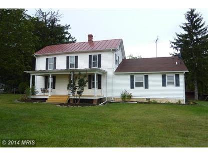 1181 CLARK RD Stephens City, VA MLS# FV8456138