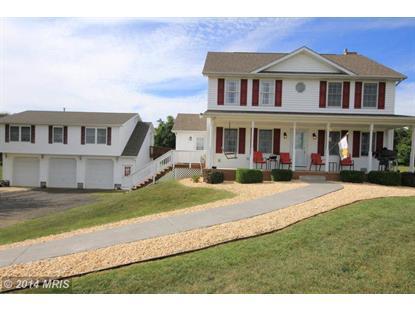 163 SHIRLEY CT Winchester, VA MLS# FV8456616