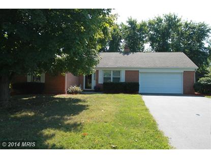 206 WAKELAND DR Stephens City, VA MLS# FV8457551