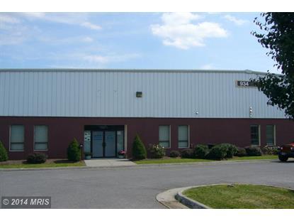 934 BAKER LN #D Winchester, VA 22602 MLS# FV8457712