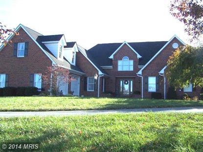 341 LAUREL GROVE RD Winchester, VA MLS# FV8462493
