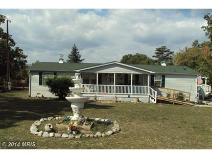 464 MARPLE RD N Winchester, VA MLS# FV8462737