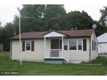 3424 PAPERMILL RD Winchester, VA 22602 MLS# FV8464965