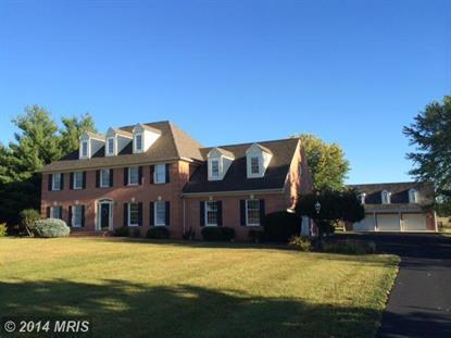 1787 CEDAR HILL RD Clear Brook, VA MLS# FV8468327