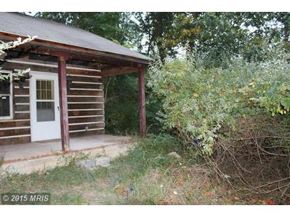 124 CHARMING CT Winchester, VA MLS# FV8471066
