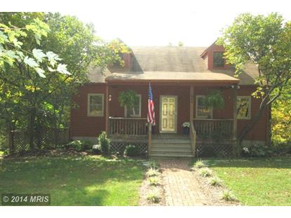 546 DEER CREEK RD Winchester, VA MLS# FV8472587