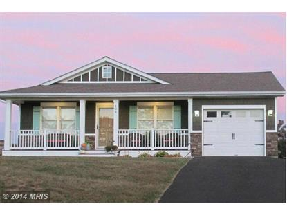 104 ROBIN AVE Stephens City, VA MLS# FV8473316