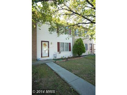 166 HACKBERRY DR Stephens City, VA MLS# FV8475164