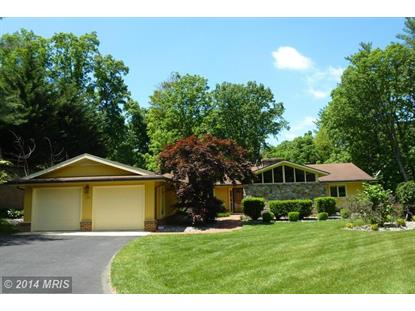 108 OAK RIDGE LN Winchester, VA MLS# FV8475879