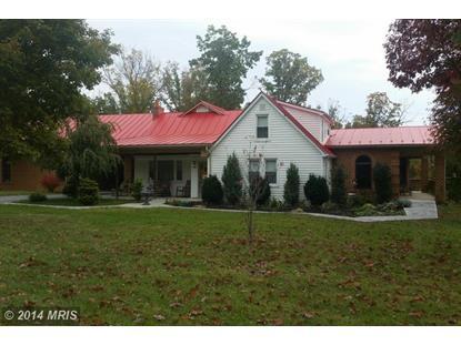 768 HUNTING RIDGE RD Winchester, VA MLS# FV8478458