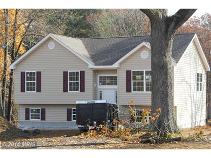 768 WOODS MILL RD Winchester, VA MLS# FV8479615