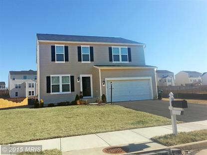 3 FALLING MOUNTAIN PL Stephens City, VA MLS# FV8479703