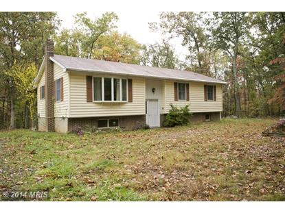 545 WHISSENS RIDGE RD Winchester, VA MLS# FV8480727