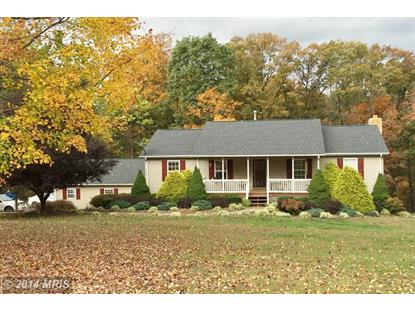 718 WHISSENS RIDGE RD Winchester, VA MLS# FV8484810