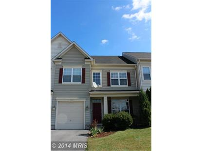 108 LONDON DOWNS CIR Stephens City, VA MLS# FV8484958