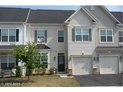 110 PRESTWICK LN Stephens City, VA MLS# FV8490872