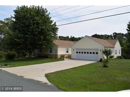 128 LONGCROFT RD Winchester, VA MLS# FV8491085