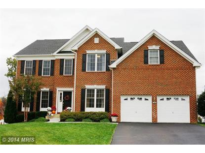 206 HEATH CT Winchester, VA MLS# FV8492572