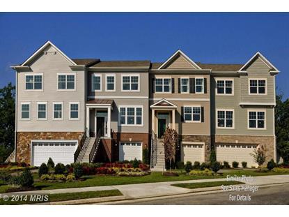 109 HAVERFORD CT Winchester, VA MLS# FV8493480