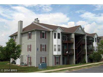 102 TIMBERLAKE TER #7 Stephens City, VA 22655 MLS# FV8494178