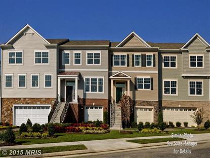 107 HAVERFORD CT Winchester, VA MLS# FV8494327