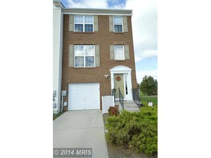 611 HAMILTON CT Stephens City, VA MLS# FV8494990