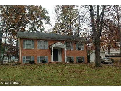 103 RAVEN CT Stephens City, VA MLS# FV8497451