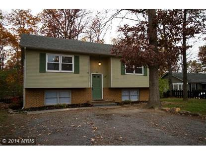 103 WOODTOP CT Stephens City, VA MLS# FV8497772