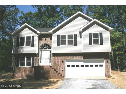 LOT:49 FALCON TRL Winchester, VA MLS# FV8500242