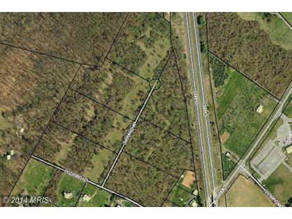 0 MIDDLE ROAD Winchester, VA MLS# FV8501360