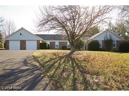 216 HOPEWELL RD Clear Brook, VA MLS# FV8505771