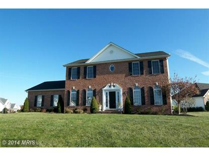 117 CASPIAN DR Stephens City, VA MLS# FV8506296