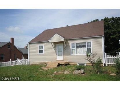 141 POORHOUSE RD Winchester, VA MLS# FV8511616