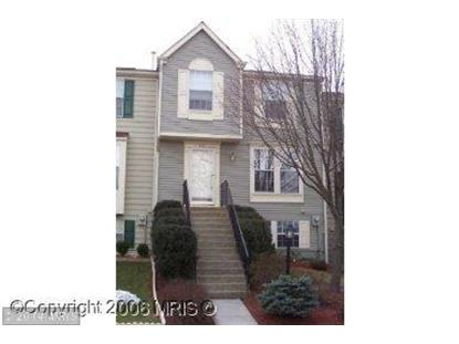 521 RIDGEFIELD AVE Stephens City, VA MLS# FV8512959