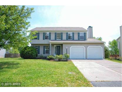 206 MONTGOMERY CIR Stephens City, VA MLS# FV8513086