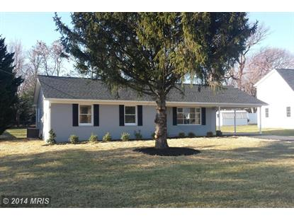 127 WYTHE AVE Stephens City, VA MLS# FV8517049