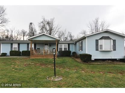 966 RUSSELL RD Clear Brook, VA MLS# FV8517927