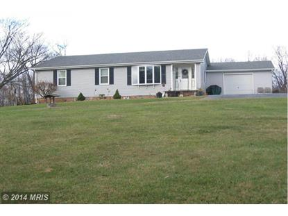 3967 APPLE PIE RIDGE RD Winchester, VA MLS# FV8520198