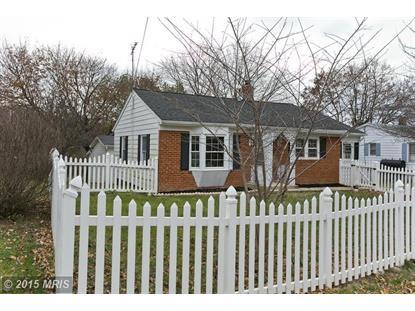 422 WELLTOWN RD Winchester, VA MLS# FV8520858