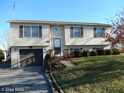 114 ROBIN AVE Stephens City, VA MLS# FV8521761