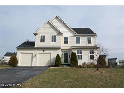 105 WORTHINGTON CT Stephens City, VA MLS# FV8522541