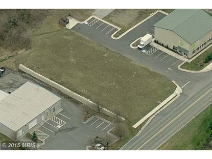 0 BAKER LN Winchester, VA MLS# FV8527272