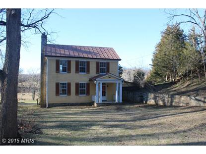 290 FROMANS ROAD Winchester, VA MLS# FV8529204