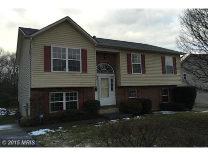 117 OLD DOMINION DR Winchester, VA MLS# FV8532038