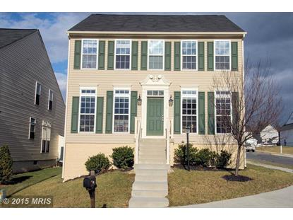 110 SMOKE HOUSE CT Stephens City, VA MLS# FV8533679