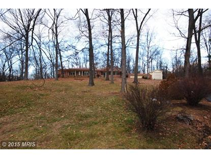 1590 MARLBORO RD Stephens City, VA MLS# FV8534410