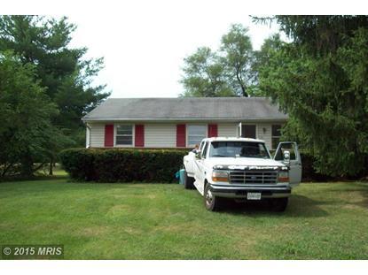 110 GREENWOOD AVE Winchester, VA 22602 MLS# FV8537621