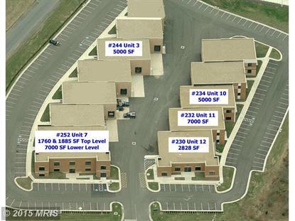 244 AIRPORT #3 Winchester, VA 22602 MLS# FV8537644