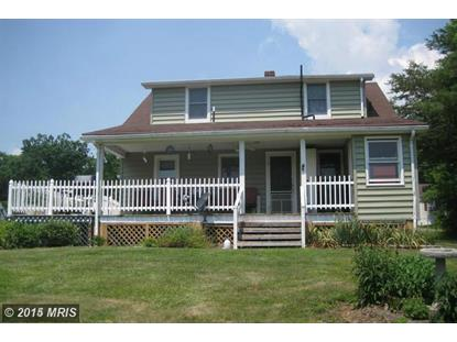 137 WATERLOO CT Winchester, VA MLS# FV8544356
