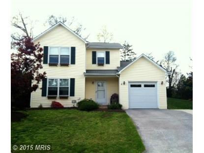 149 MORNING GLORY DRIVE Winchester, VA MLS# FV8545312